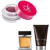 Parfum en cosmetica