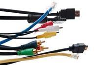 Kabels, adapters