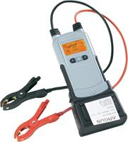 Argus Analyzer AA500PWP Accutester, Systeemanalyse-apparaat 12 V Incl. printer