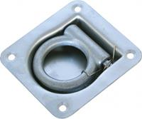 Carpoint sjoroog 35 mm staal zilver