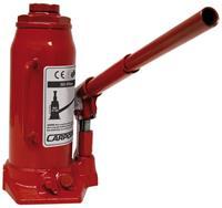 Carpoint Potkrik 10000kg hydraulisch met hefhoogte 240-480mm - rood