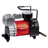 Einhell Compressor 2072121 10 bar 12V-adapter voor kabelgebruik