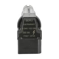 Bobine BERU, 4-polig, 12 V