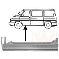 Volkswagen Plaatwerkdeel Dorpel L