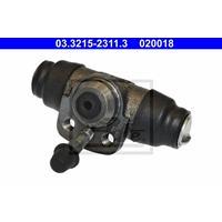 Wielremcilinder ATE, 15,87 mm