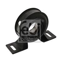 ford Ophanging, cardanas