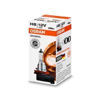 Gloeilamp H8 Original 35W [12V] (1 st.) OSRAM, H8, 12 V