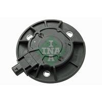Centrale magneet, nokkenasregeling INA