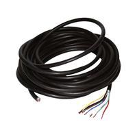 LAS Kabel Open kabeleinden Aantal aders: 7 Kabellengte: 10.00 m