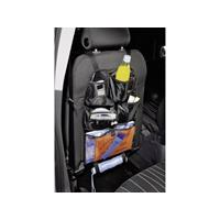 Automotive Organiser with CD Compartment (Black)