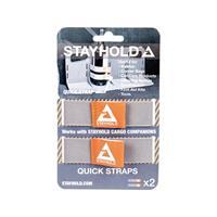 Klittenband elastiekjes STAYHOLD SH006
