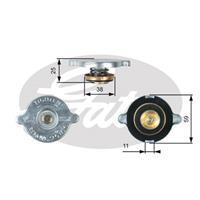 Audi Radiateurdop