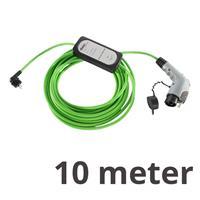 Ratio Mobiele lader type 1 - 10 meter