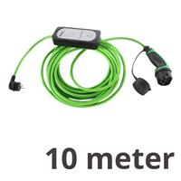 Ratio Mobiele lader type 2 - 10 meter