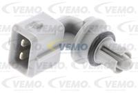 Sensor, temperatuur binnenkomende lucht VEMO, 2-polig, 12 V