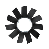 Koelventilatorwiel MEYLE, 350 mm