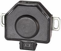 Sensor, smoorkleppenverstelling HELLA