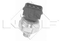 Drukschakelaar, airconditioning NRF, 3-polig