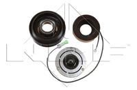 Spoel, magneetkoppeling compressor NRF