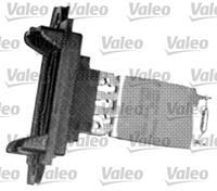 Bedieningselement, airconditioning Valeo