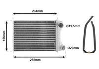 Kachelradiateur, interieurverwarming Super Deals