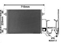 Condensor, airconditioning Super Deals