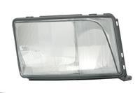 TYC Lampglas, koplamp 200011LA1