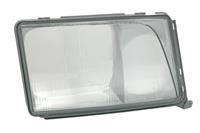 mercedes-benz Koplamp glas rechts