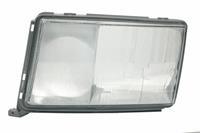 mercedes-benz Koplamp glas links