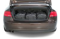 Reistassenset Audi A5 Cabriolet (8F7) 2009-2017 cabrio