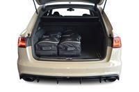 Reistassenset Audi A6 Avant (C7) 2011-2018 wagon