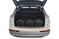 Reistassenset Audi Q5 (FY) 2017- suv