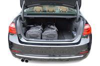 Reistassenset BMW 3 series (F30) 330e Plug in Hybrid 2016- 4d