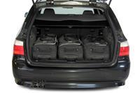 Reistassenset BMW 5 series Touring (E61) 2004-2011 wagon
