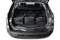 Reistassenset Ford Mondeo V 2014- wagon