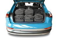 Reistassenset Audi E-tron quattro