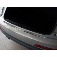 RVS Achterbumperprotector Audi Q3 2006-Ribs'