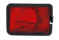 Volkswagen Mistachterlicht