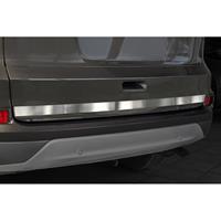 RVS Kofferbaksierlijst Honda CRV 2012-
