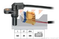 renault Toerentalsensor, automatische aandrijving