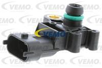 Volvo sensor, vuldruk