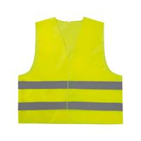 LifeHammer 10474 SAFETY VEST ULTRA Veiligheidshesje (4x) Volwassene