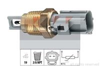 ford Sensor, temperatuur Binnenkomende lucht