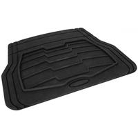 Carpoint kofferbakmat 139 x 108 cm rubber zwart