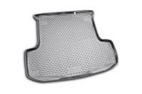 Kofferbakmat voor Fiat Linea Sedan 2007->