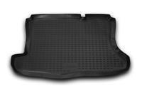 Kofferbakmat voor Ford Fusion 09/2002->, hb.