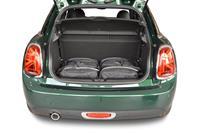 Reistassenset Mini One - Cooper (F55 - MkIII) 2014- 5d