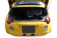 Reistassenset Daihatsu Copen 2002-2010 2d