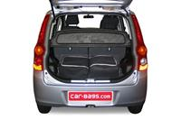 Reistassenset Daihatsu Cuore (L276) 2007-2012 5d