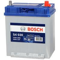 honda Bosch S4 030 Blue Accu 40 Ah